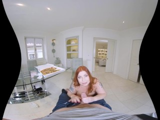RealityLovers – Mature Anal in VR Porn