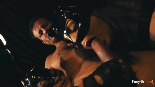 Facial Cumshot Orgy Titty Fuck 1