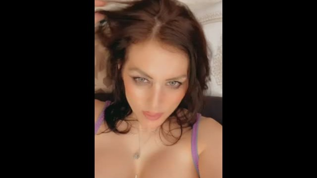 Play with a MILF Mistress 17