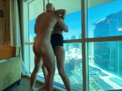 Johnny Sins - Vegas Tourist Creampie