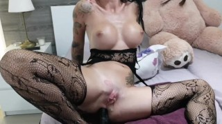 The Best Ride ANAL Woman ~ my moves will make you cum like crazy