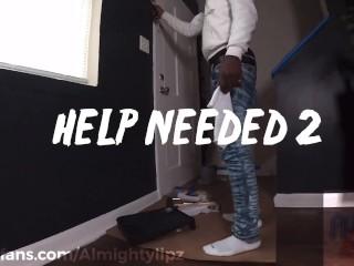 Teaser help needed 2...