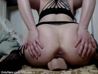 Rides daddys naughty stepdaughter roleplay tanya taboo nnfilms...