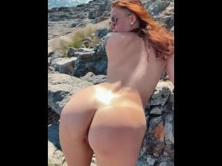 Cumshot my ass kleomodel...