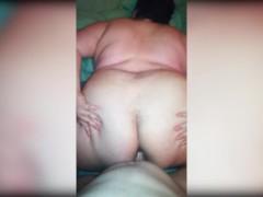 Compilation de mes vidéos de chubby français