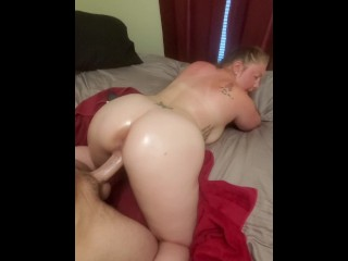 Best ass on porn hub lubed up and...
