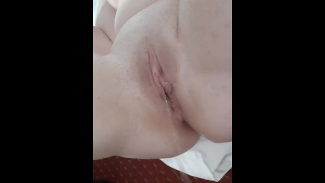 lets see how it springs from me. and what a wet pussy I have 8