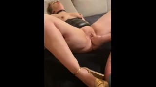 Milena-Sweet Extremsquirt