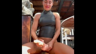FemDom JOI with Roxy Fox (Tantra and Domination)