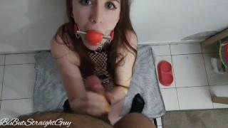 Sex Toy Bondage