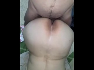 First time wife and husband...