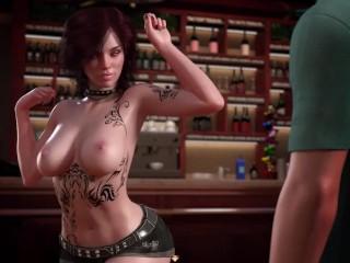 Hot girl sexy online...