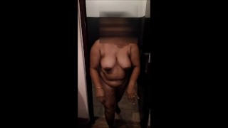 INDIAN AUNTY doggy fuck TANTE Hündchenfick AUNTY後背位ファック TIA cacho