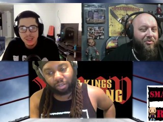 Returns, Debuts, and Call Ups - Smackin' It Raw Episode 203