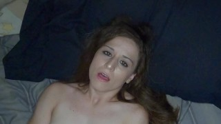 Edging and Teasing My Pussy   Beautiful Agony