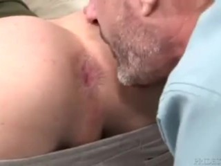 Fucking delicious actions male...