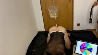 Cum Challenge #3 - Balls Torture