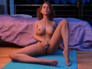 Lust academy horny room ep2...