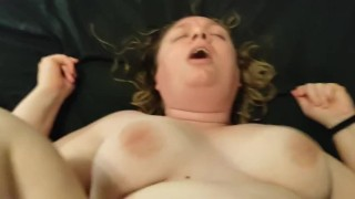 Daddy makes me a dirty girl. Cum in my ass!