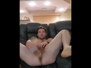 Discreet bottom with booty absolutely loves dick...