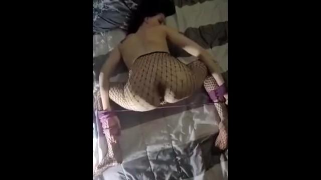 Babe;Bondage;MILF;Anal;Exclusive;Verified Amateurs;Solo Female;Tattooed Women;Vertical Video kinky, twerking
