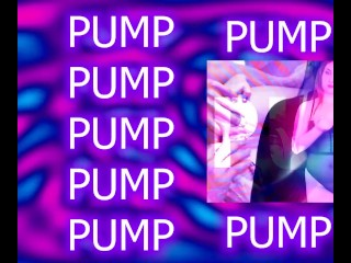 Pump for Porn Mommy – VR – Goonhole – Goon out, gooner!