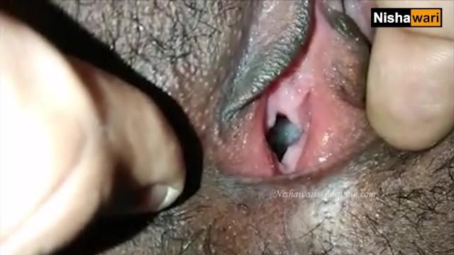 He filled cum in my pussy-POV inside view:හුත්ත ඇතුලේ බඩු පිරිලා 6