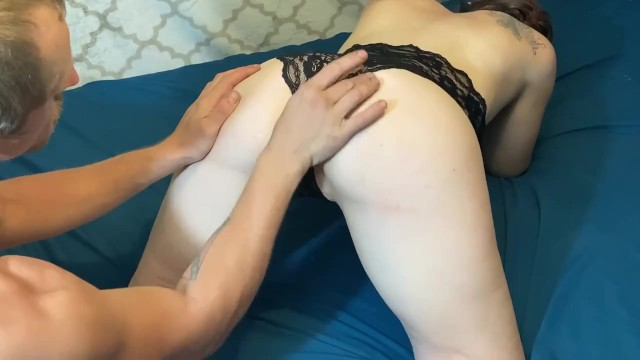 Sexy bitch takes loves my fist 17