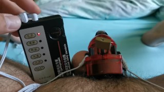 Elektro hrátky