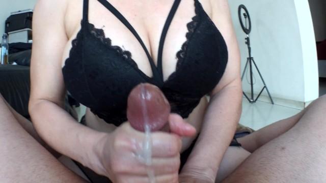 Step Mom Big Tits Shower