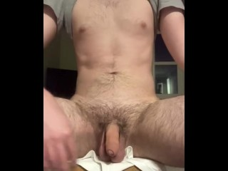 Hairy boy for you...