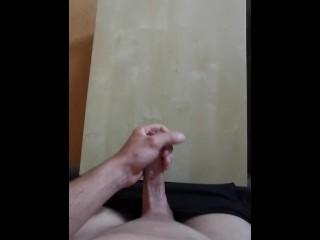 Masturbation...