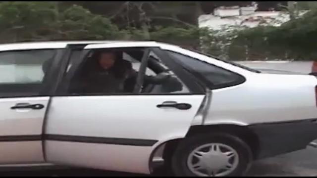 INXESSE XSTREAMS CLASSIC CAR WASH PEE JAMBUREE- PISS GIRLS PEE DESPERATIONS 12