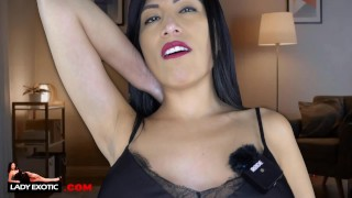 HORNY Step-Mom play with Step-DaughterSexy's BF DICK