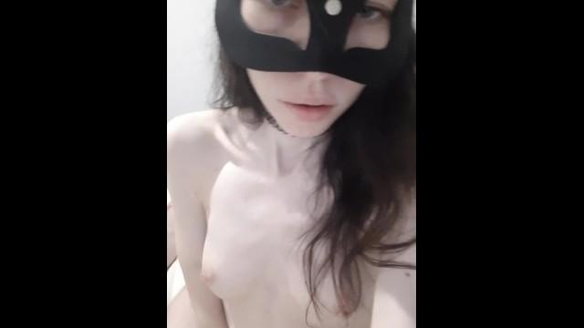 Bondage;Blowjob;Masturbation;Toys;Reality;Exclusive;Verified Amateurs;Female Orgasm;Vertical Video bdsm, sex, pornhub, wet-pussy, black-girl