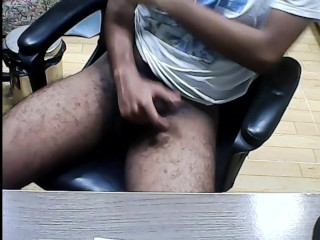 I recorded my first sex call stepdad...