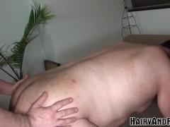 HAIRYANDRAW Gays Sam Black And Roman X Anal Breed Hardcore