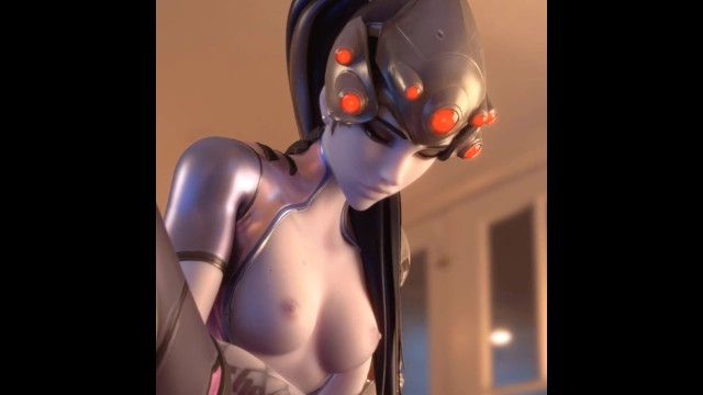 widow animacion PH 14