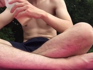 Held idol who has with a fuck buddy...