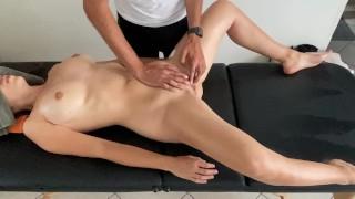 Massage Room, wife sharing