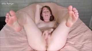 Armpits and Orgasms