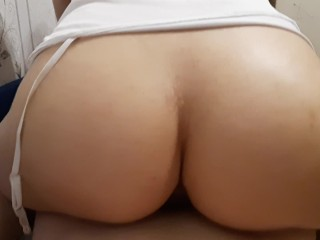 POV: HARD FUCK WITH SEXY NURSE