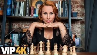MATURE4K Chess-ty mature gets screwed