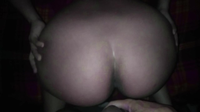 Se abre el culo para un creampie // She opens her ass for a creampie 12