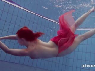 Tattoos katrin privsem underwater...