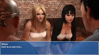 Lily of The Valley:Housewifes Are Having Fun-S3E19