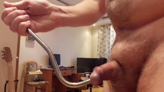 Extreme guyon sounding rod
