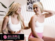 AllGirlMassage Kali Roses Is Horny For Her BFF Aria Banks clea gaultier porn videos