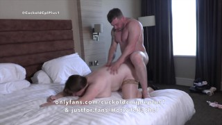 My First Date with Ryan. Real Cuckolding
