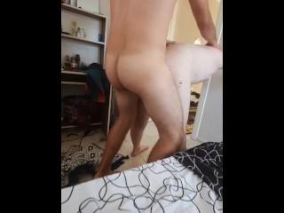 Porn 2 hard man...